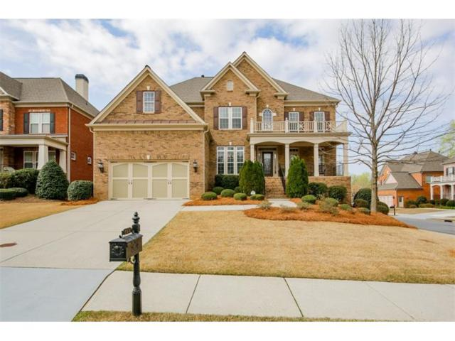 544 Lady Fern Point, Alpharetta, GA 30022 (MLS #5826873) :: North Atlanta Home Team