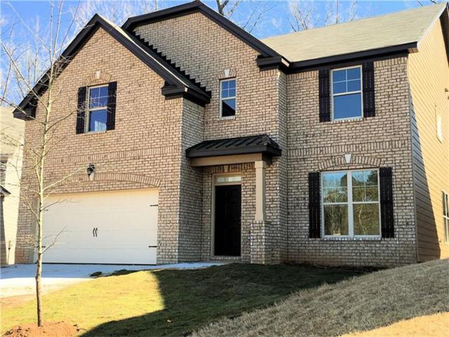 798 Lorrimont Lane, Fairburn, GA 30213 (MLS #5826941) :: North Atlanta Home Team