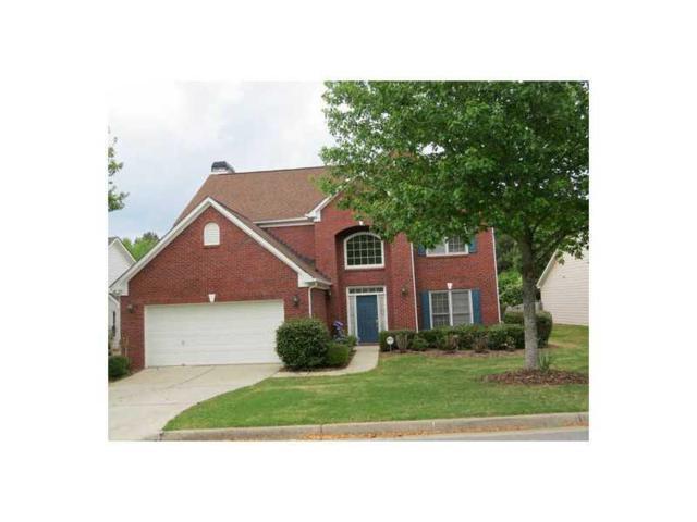 735 Treadstone Court, Suwanee, GA 30024 (MLS #5826943) :: North Atlanta Home Team