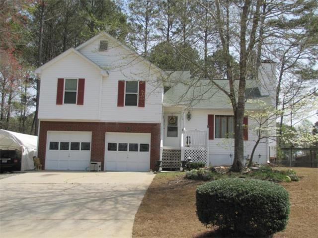 16 Due West Cove, Dallas, GA 30157 (MLS #5826982) :: North Atlanta Home Team