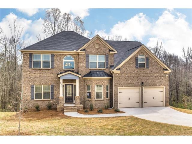 19 Bay Crest Court, Loganville, GA 30052 (MLS #5827001) :: North Atlanta Home Team
