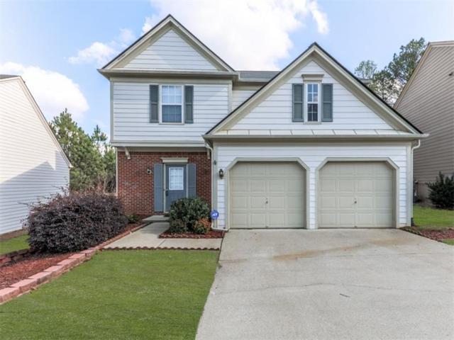 228 Ashland Drive, Woodstock, GA 30189 (MLS #5827002) :: North Atlanta Home Team
