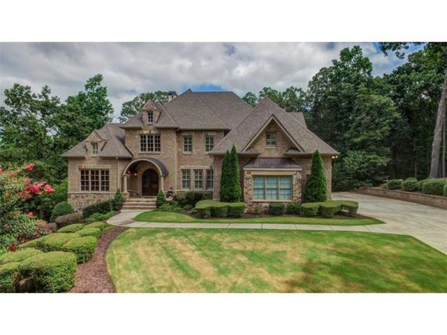 5095 Riverside Park Drive, Roswell, GA 30076 (MLS #5827026) :: North Atlanta Home Team