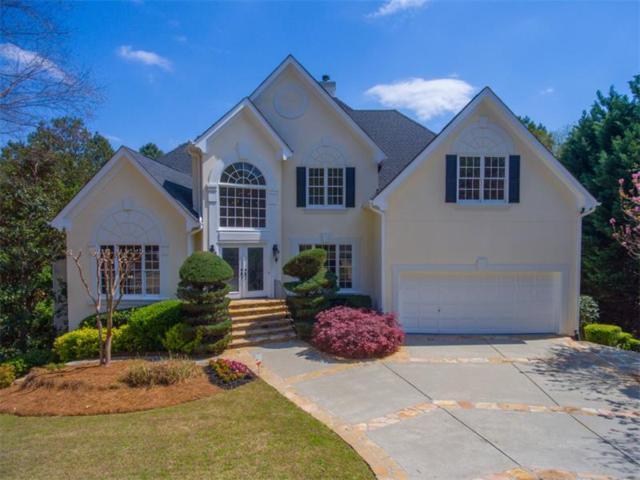 815 Harlequin Court, Alpharetta, GA 30022 (MLS #5827037) :: North Atlanta Home Team