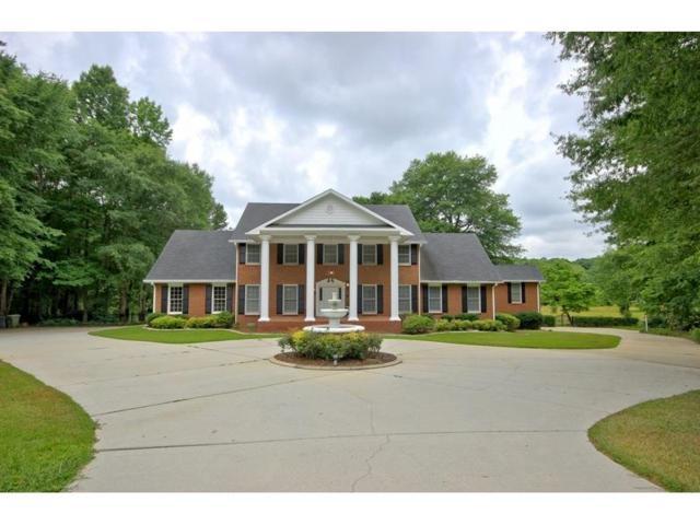 165 Melanie Lane, Fayetteville, GA 30214 (MLS #5827050) :: North Atlanta Home Team