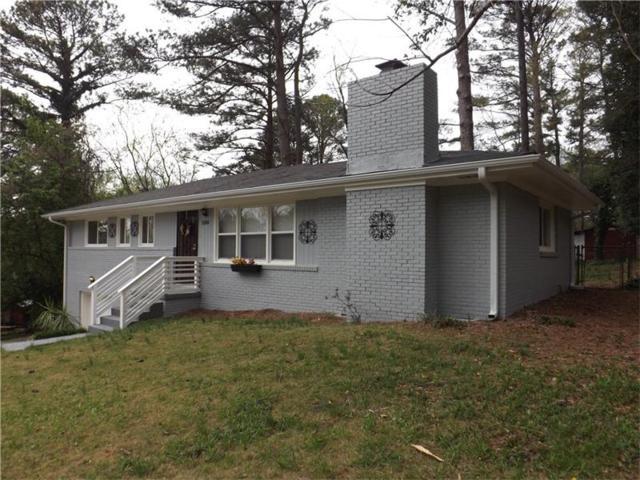 3588 Brookcrest Circle, Decatur, GA 30032 (MLS #5827089) :: North Atlanta Home Team