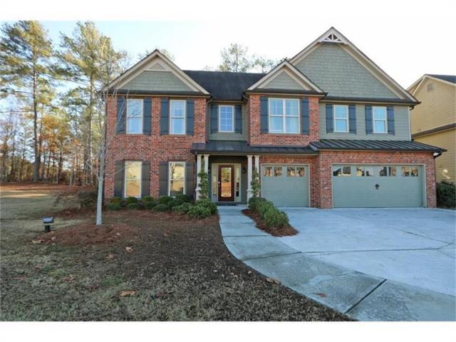 79 Scotland Drive, Dallas, GA 30132 (MLS #5827145) :: North Atlanta Home Team