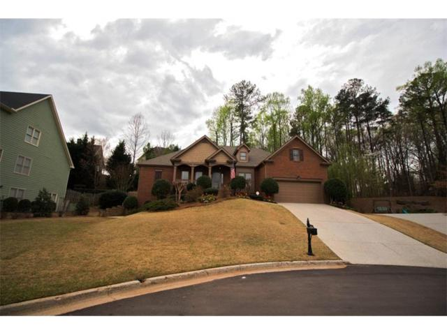 3115 Flatbottom Drive, Dacula, GA 30019 (MLS #5827156) :: North Atlanta Home Team