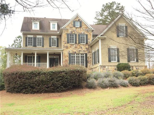 12310 Charlotte Drive, Alpharetta, GA 30004 (MLS #5827187) :: North Atlanta Home Team