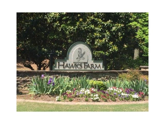 14 Hawks Branch Lane, White, GA 30184 (MLS #5827296) :: RE/MAX Paramount Properties