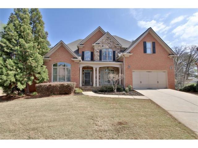 407 Forrest Lane, Gainesville, GA 30501 (MLS #5827337) :: North Atlanta Home Team