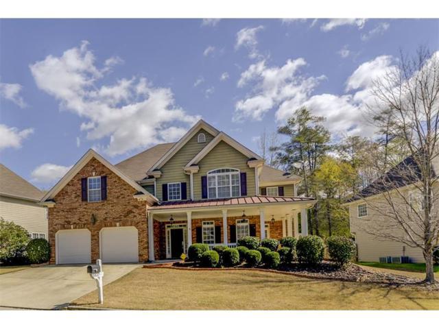 5637 Vinings Place Trail, Mableton, GA 30126 (MLS #5827340) :: North Atlanta Home Team