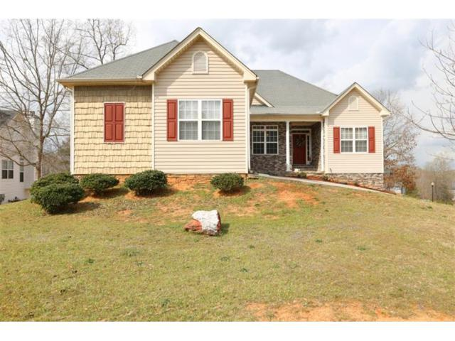 224 Ivey Lake Parkway, Temple, GA 30179 (MLS #5827356) :: North Atlanta Home Team