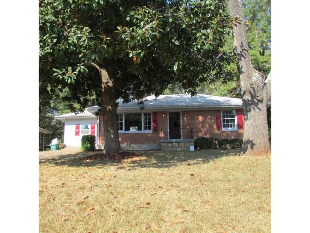 2247 Ousley Court, Decatur, GA 30032 (MLS #5827409) :: North Atlanta Home Team