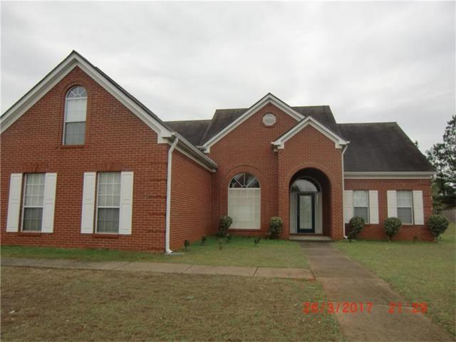 534 NE Olde Rose Court, Riverdale, GA 30274 (MLS #5827417) :: North Atlanta Home Team