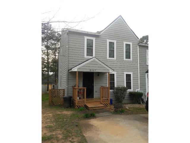 3467 Kingswood Run, Decatur, GA 30034 (MLS #5827423) :: North Atlanta Home Team