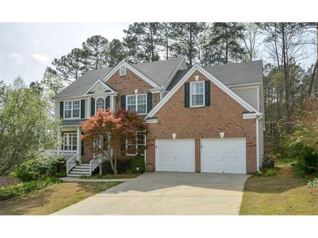 139 Clifford Court, Canton, GA 30115 (MLS #5827470) :: North Atlanta Home Team
