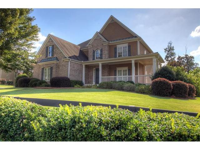 807 Mimms Drive NW, Marietta, GA 30064 (MLS #5827502) :: North Atlanta Home Team