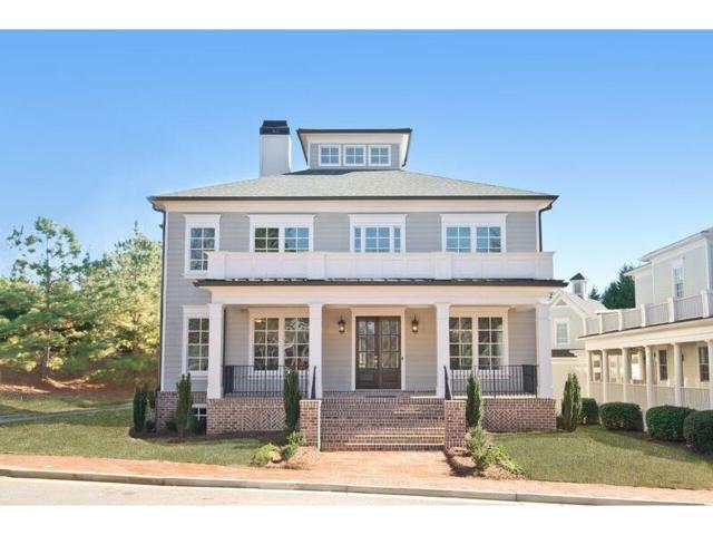 8114 Lawnview, Alpharetta, GA 30022 (MLS #5827584) :: North Atlanta Home Team