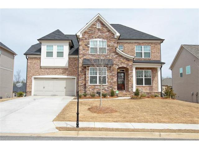 3485 Reed Mill Drive, Buford, GA 30519 (MLS #5827614) :: North Atlanta Home Team
