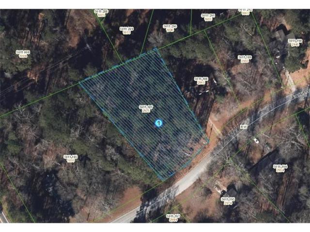 2975 Sawgrass Trail SW, Lilburn, GA 30047 (MLS #5827645) :: North Atlanta Home Team