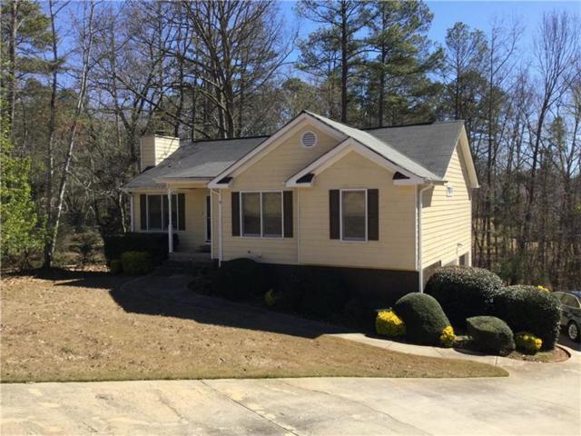 205 Millcrest Drive, Covington, GA 30016 (MLS #5827687) :: North Atlanta Home Team