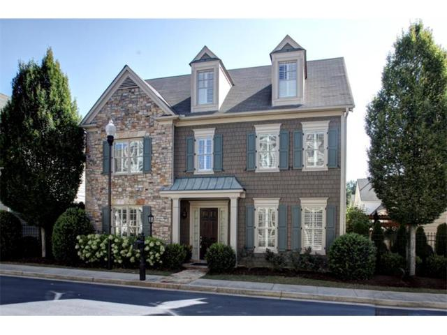 2950 Gateland Square, Marietta, GA 30062 (MLS #5827700) :: North Atlanta Home Team