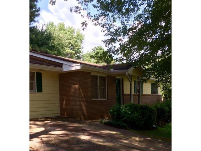 5062 Central Church Road, Douglasville, GA 30135 (MLS #5827752) :: North Atlanta Home Team