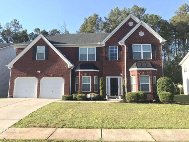 4375 Shamrock Drive, Atlanta, GA 30349 (MLS #5827795) :: North Atlanta Home Team