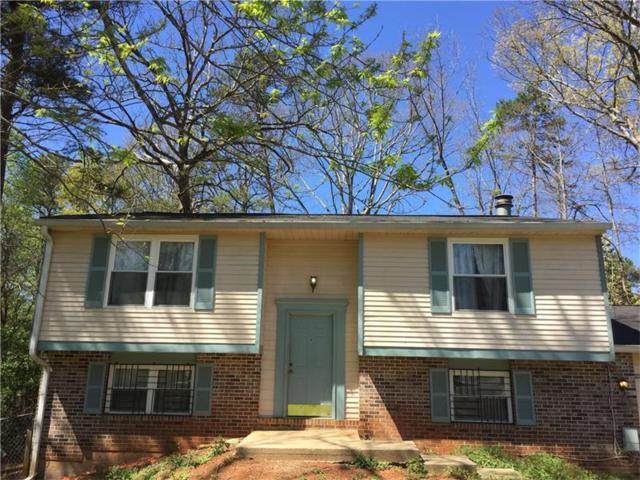 4188 Village Square Lane, Stone Mountain, GA 30083 (MLS #5827817) :: North Atlanta Home Team