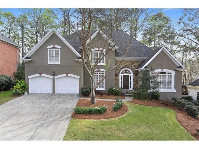 4120 Ridgehurst Drive SE, Smyrna, GA 30080 (MLS #5827848) :: North Atlanta Home Team
