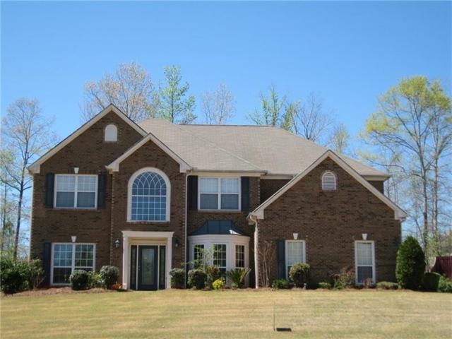 1558 Montauk Point, Conyers, GA 30013 (MLS #5827858) :: North Atlanta Home Team
