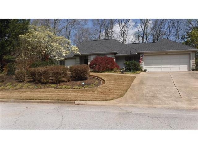 3060 Chattahoochee Trace, Gainesville, GA 30506 (MLS #5827900) :: North Atlanta Home Team