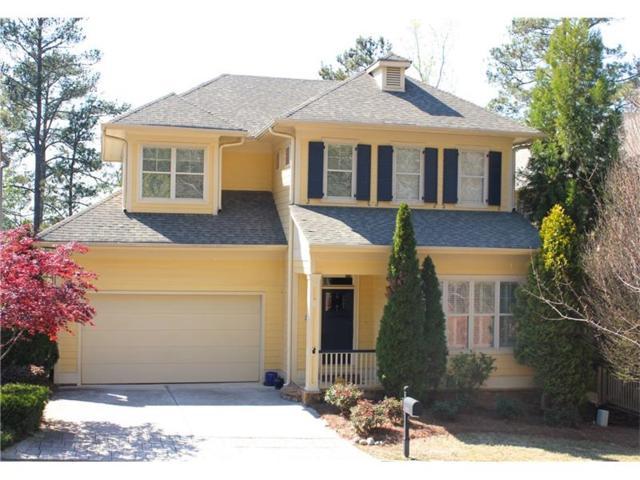 2717 Prado Lane, Marietta, GA 30066 (MLS #5827914) :: North Atlanta Home Team