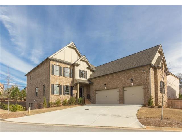1471 Frazier Lane, Decatur, GA 30033 (MLS #5828078) :: North Atlanta Home Team