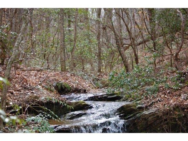 0 River Hill Road, Cornelia, GA 30531 (MLS #5828093) :: North Atlanta Home Team