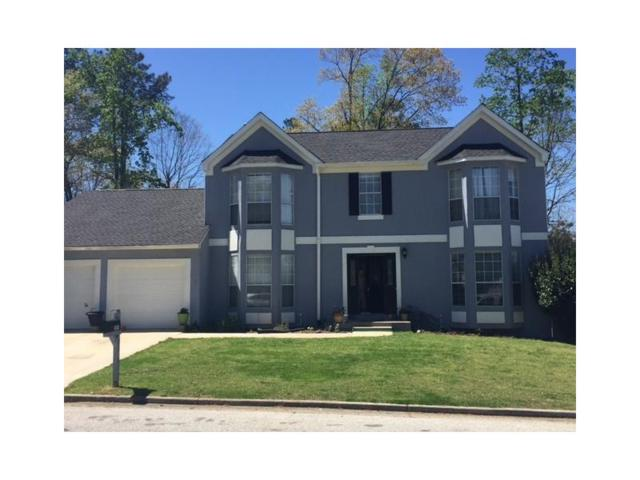 1091 Huntington Place Circle, Lithonia, GA 30058 (MLS #5828133) :: North Atlanta Home Team