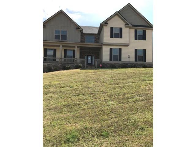 1020 Richmond Place Way, Loganville, GA 30052 (MLS #5828145) :: North Atlanta Home Team