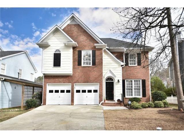 317 Lockwood Terrace, Decatur, GA 30030 (MLS #5828150) :: North Atlanta Home Team