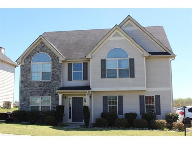 845 Summer Springs Court, Pendergrass, GA 30567 (MLS #5828169) :: North Atlanta Home Team