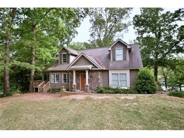 9070 Prestige Lane, Gainesville, GA 30506 (MLS #5828188) :: North Atlanta Home Team