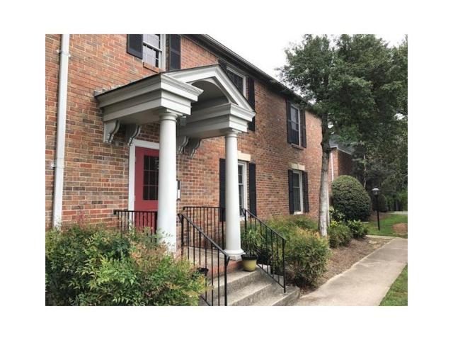 6700 Roswell Road 24H, Sandy Springs, GA 30028 (MLS #5828210) :: North Atlanta Home Team