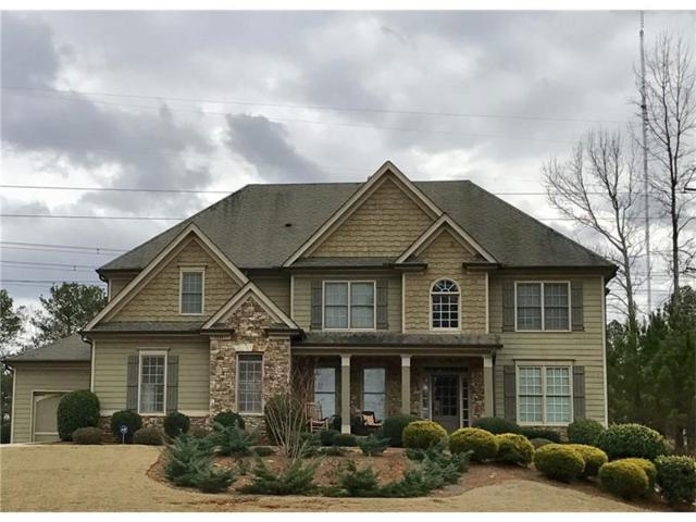 5741 Winding Rose Trail, Flowery Branch, GA 30542 (MLS #5828288) :: The Russell Group