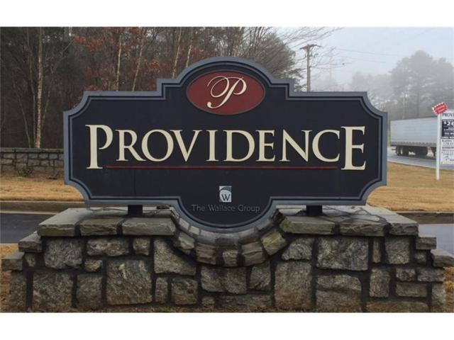 6185 Providence Lake Drive, Gainesville, GA 30506 (MLS #5828325) :: North Atlanta Home Team