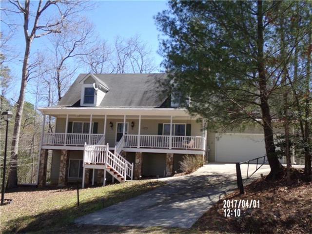 35 Adina Drive, Ellijay, GA 30540 (MLS #5828384) :: North Atlanta Home Team