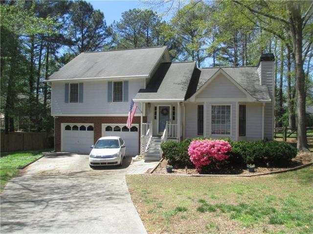3264 Woodcliff Way, Powder Springs, GA 30127 (MLS #5828521) :: North Atlanta Home Team