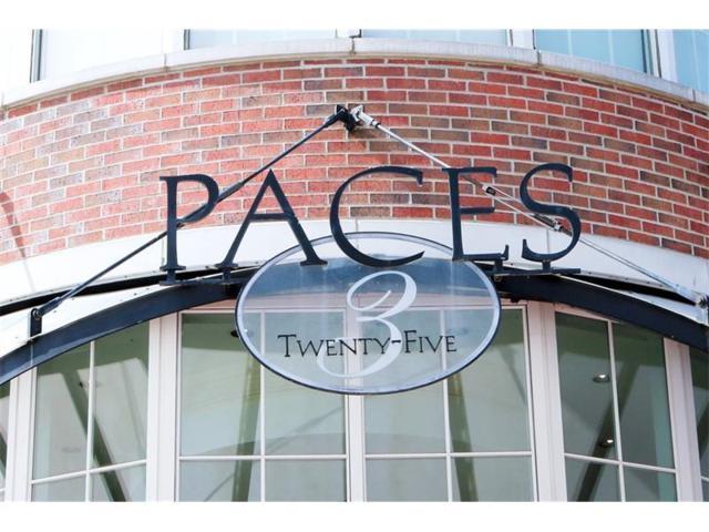 325 E Paces Ferry Road NE #504, Atlanta, GA 30305 (MLS #5828666) :: North Atlanta Home Team