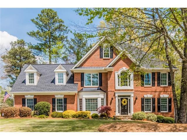 3540 Greenshire Court, Douglasville, GA 30135 (MLS #5828696) :: North Atlanta Home Team