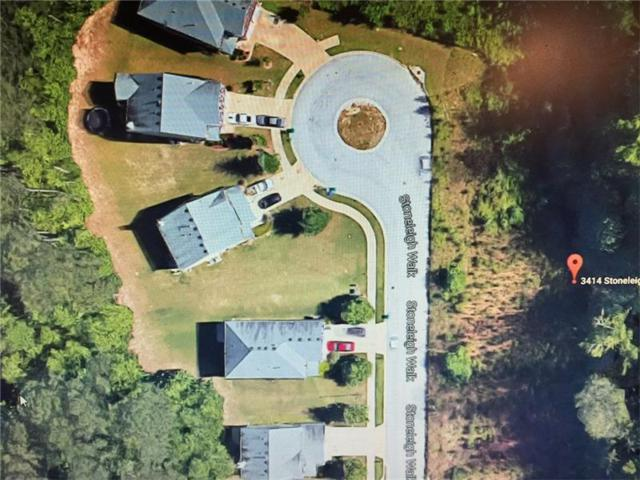 3414 Stoneleigh Walk, Lithonia, GA 30038 (MLS #5828717) :: North Atlanta Home Team