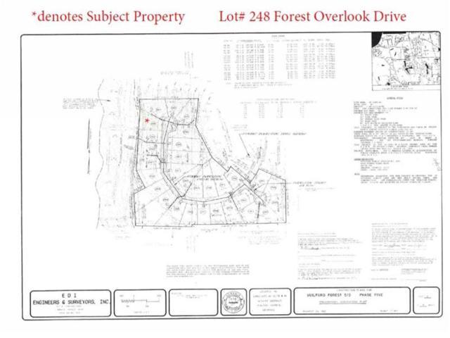 0 Forest Overlook Lot 248 Drive SW, Atlanta, GA 30331 (MLS #5828838) :: North Atlanta Home Team